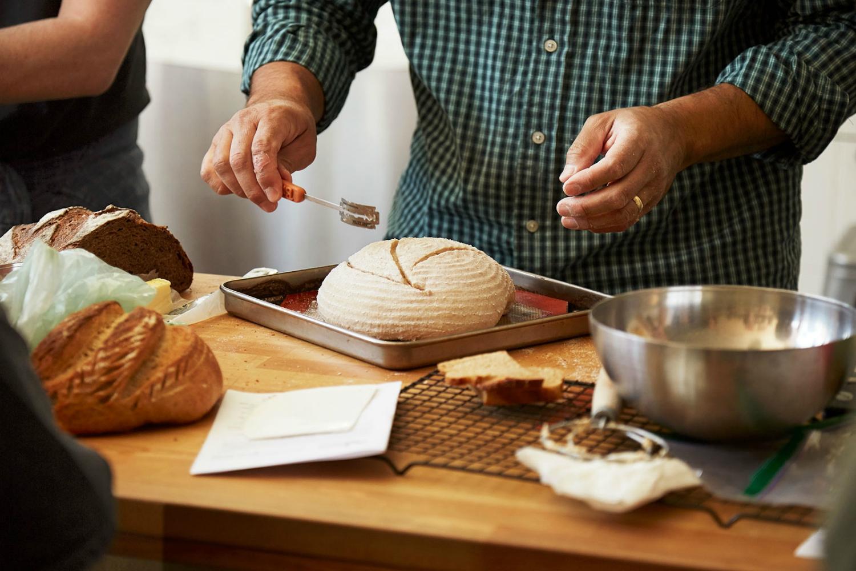 king's roost bread baking best bread los angeles