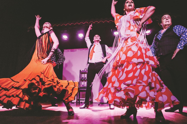 flamenco el cid silver lake