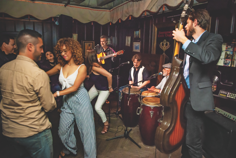 cuban music los angeles