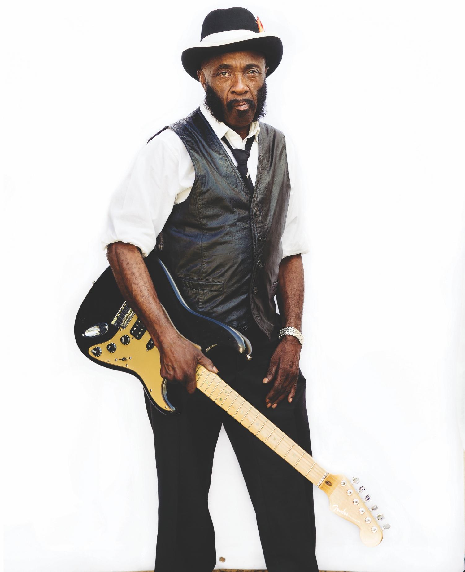 south l.a. blues john dantzler