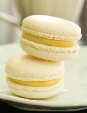 Boule Macarons