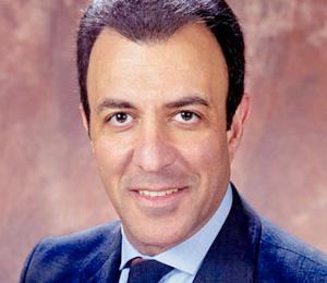 H. David Nahai