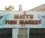 mattsfishmarket
