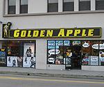 goldenapplecomics