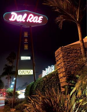 The Dal Rae