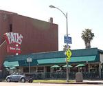 Paty's