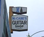 McCabesguitarshop