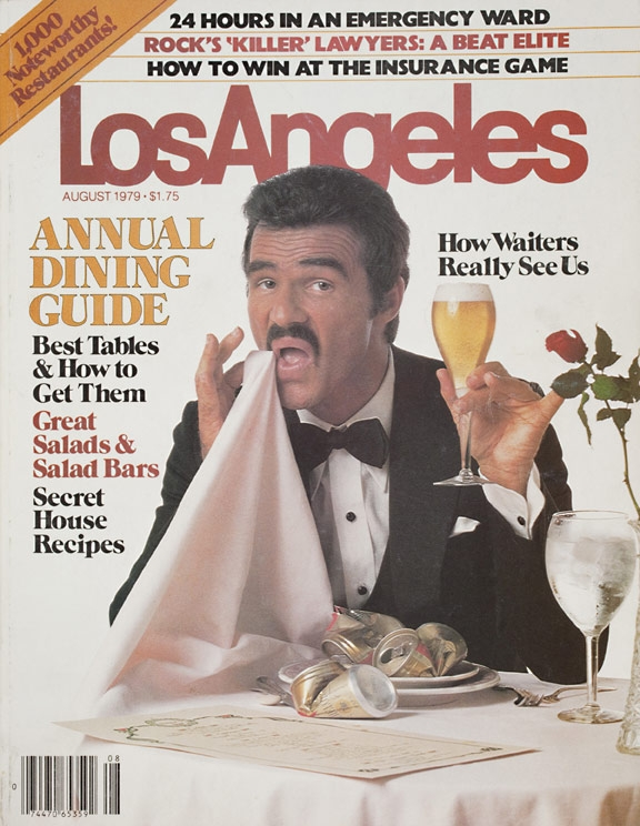 Los angeles magazine dating service