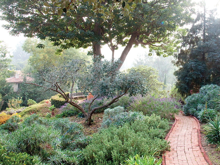 Secret Garden: L.A.'s Hidden Green Spaces Los Angeles Magazine