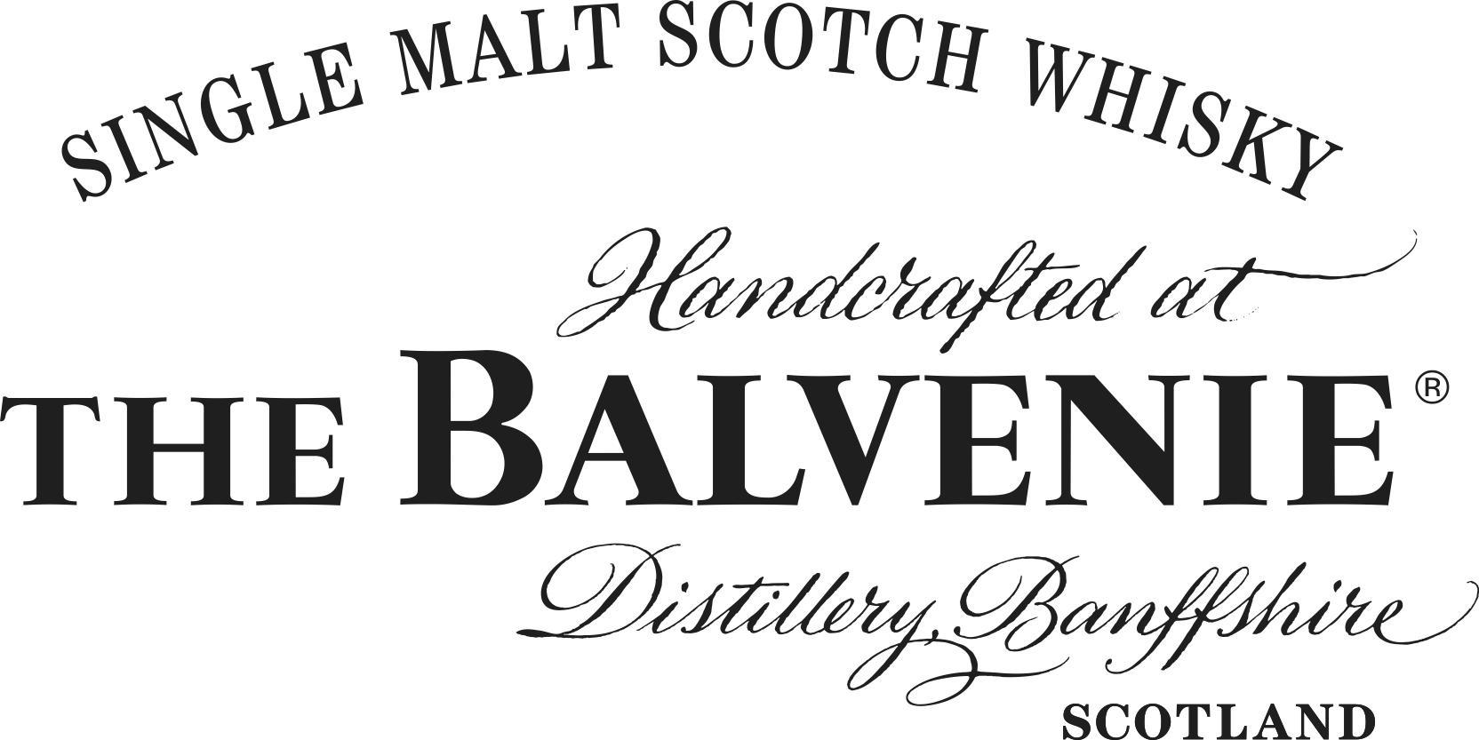 Balvenie_Logo_Vector
