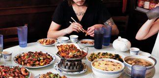 Top 10 Chinese Restaurants