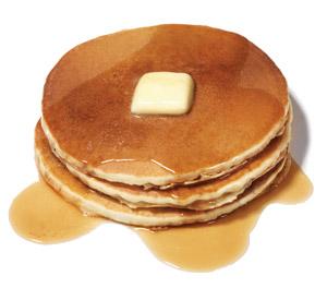 Los Angeles magazine Breakfast 2011