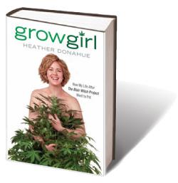Grow Girl