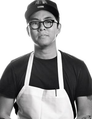 The Asian Ambassador: Kris Yenbamroong