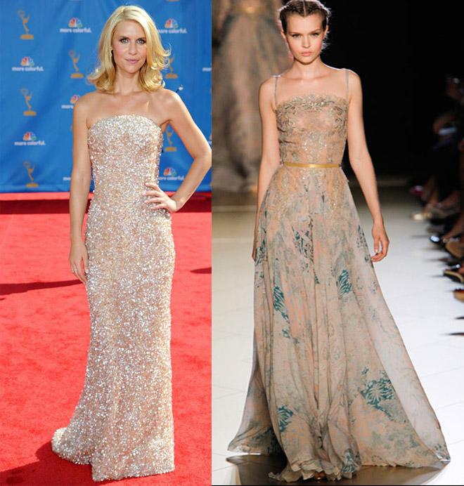 Claire Danes Emmys