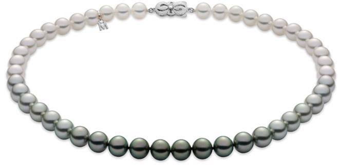 Lady Gaga Pearls