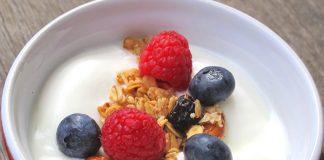 Science of Yogurt