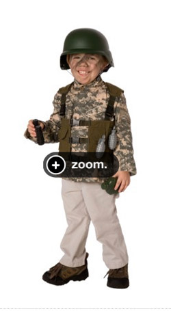 I know you just recently learned how to walk and you still wear diapers but weu0027ve armed you to the baby teeth so go and give them bastards hell ...  sc 1 st  Los Angeles Magazine & Pimps Hou0027s and Other Truly Terrible Costume Ideas For Kids Los ...