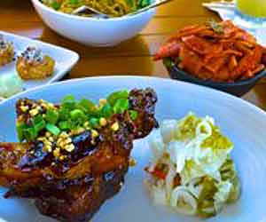 bashi: Pan-Asian Cuisine at Rancho Palos Verdes' Terranea Resort Los