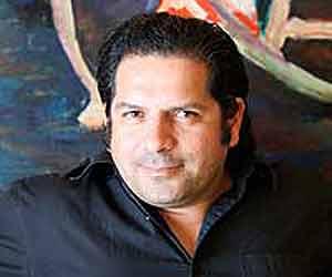 Bill Esparza