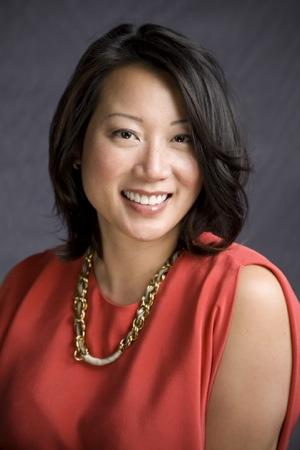 LA Restaurant Week — dineLA Director Stacey Sun
