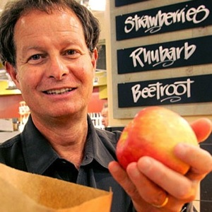 Whole Foods Market Co-Founder / Co-CEO John Mackey