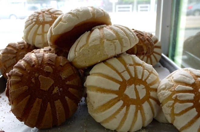 Pan Dulce 101 The Shape Of Sweet Things To Come