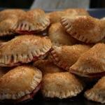 Pan Dulce: Empanadas