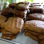 Pan Dulce: Puerquitos / Cochinitos