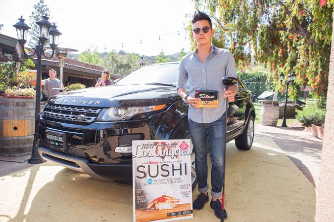 The Good Life Men S Luxury Event Los Angeles Magazine