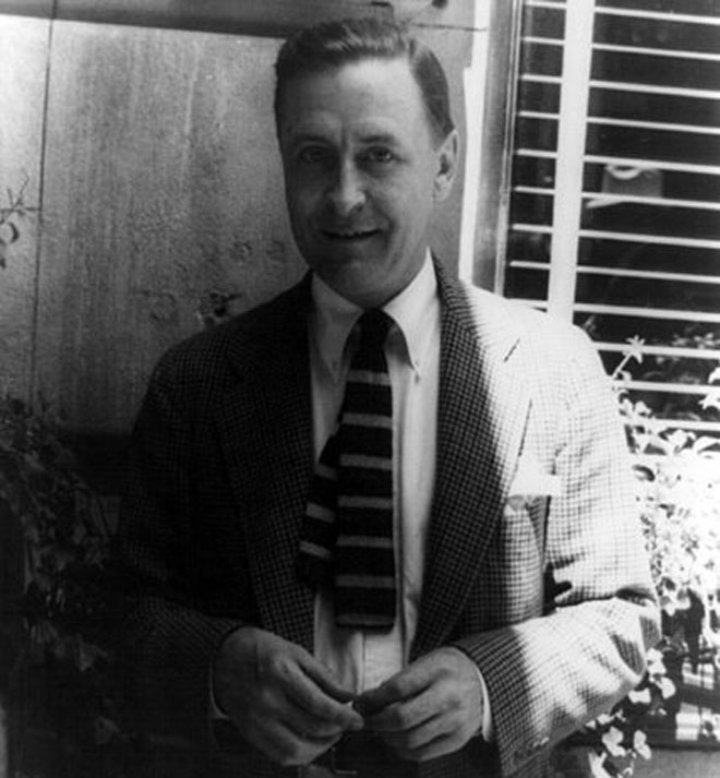 Discover F Scott Fitzgeralds Favorite La Haunts Los