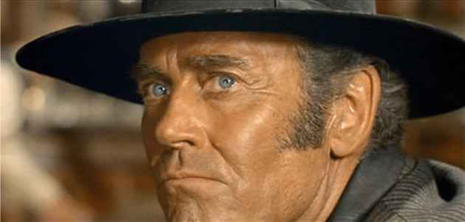 Resultado de imagen para Fotos de Henry Fonda
