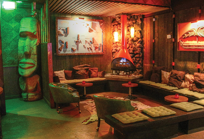 Tonga Hut A Nightlife Oasis In North Hollywood Los