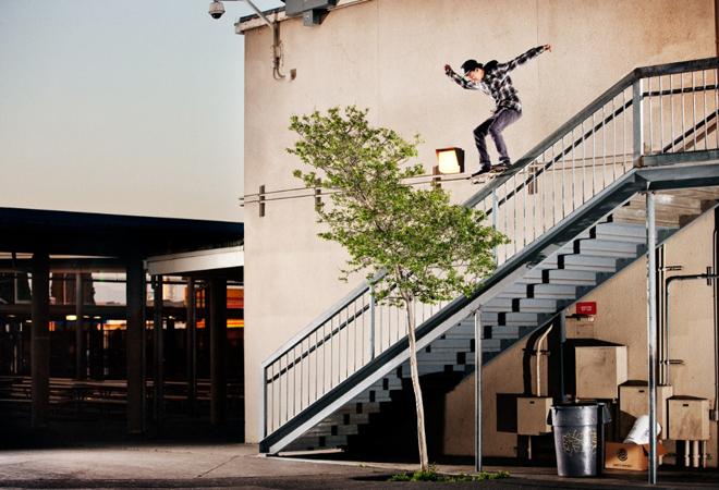 My LA to Z: Nyjah Huston Los Angeles Magazine
