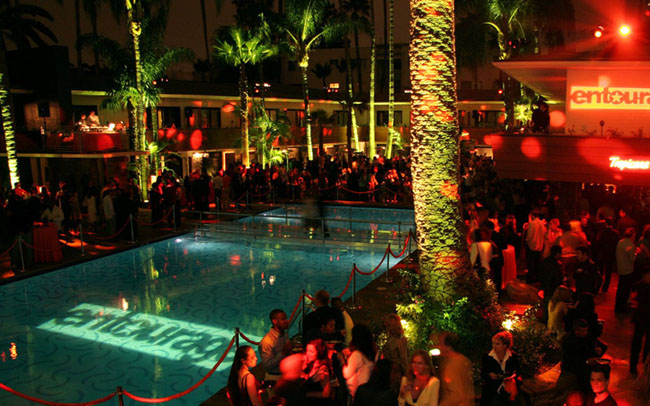 Adult Swim: 10 Summer Pool Parties in Los Angeles Los Angeles Magazine