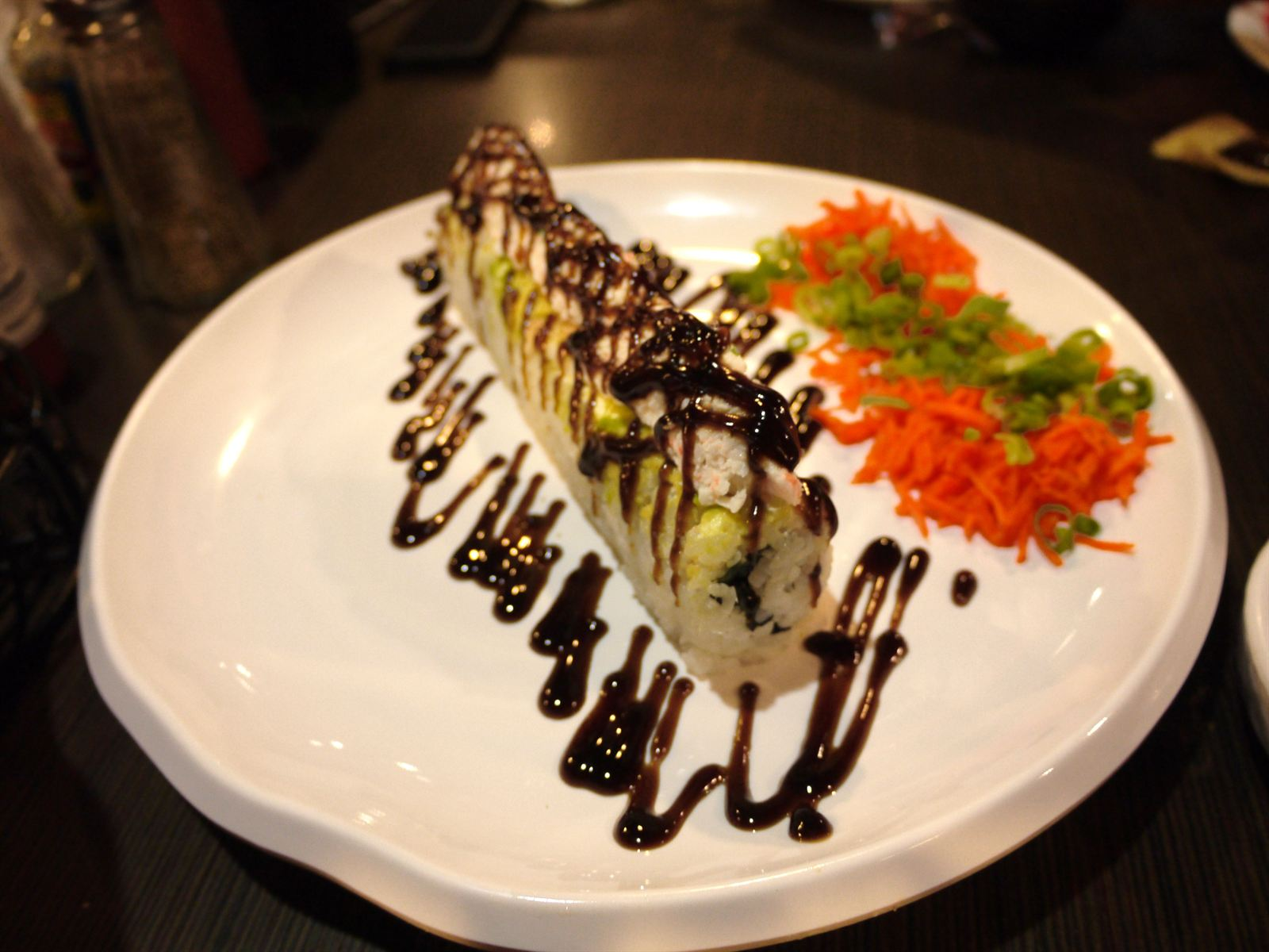 oh no, there goes tokyo roll—sinaloa style sushi invades los angeles