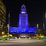 At The Speed of L.A.: See The City Through Hyperlapse Technology Los Angeles Magazine