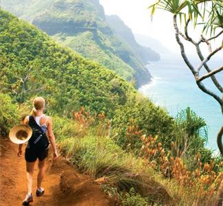 Visting: Maui