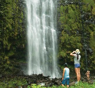 Visting: Oahu