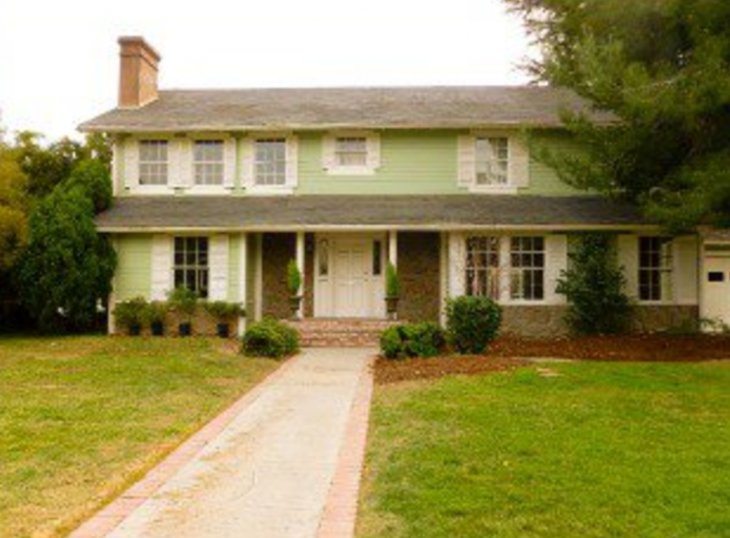 Griswold House Filming Location National Lampoon Christmas Vacation