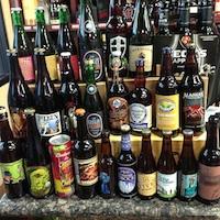 Craft Beer in Los Angeles