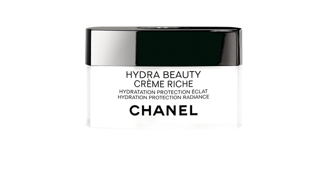 a6e15ebf13d53 On Trial  Chanel Hydra Beauty Crème Riche Los Angeles Magazine
