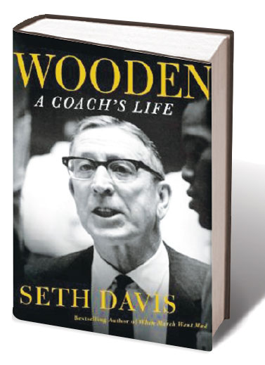 John Woodens Newest Biography Is A Winner Los Angeles Magazine