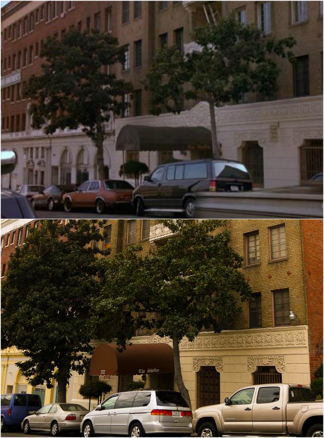 Scene It Before Seinfeld S Apartment Building