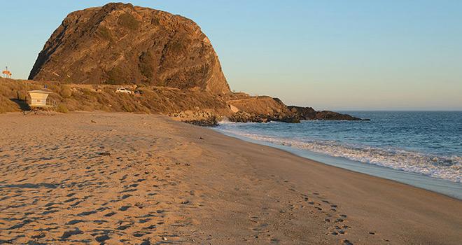 Must Do: Sail the Santa Monica Bay