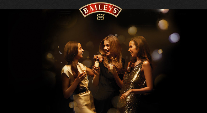 Shake up Your Oscar Party with Baileys!