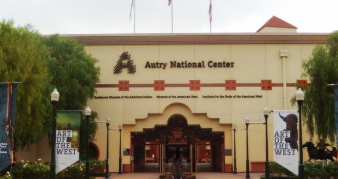 Must Do: Autry National Center