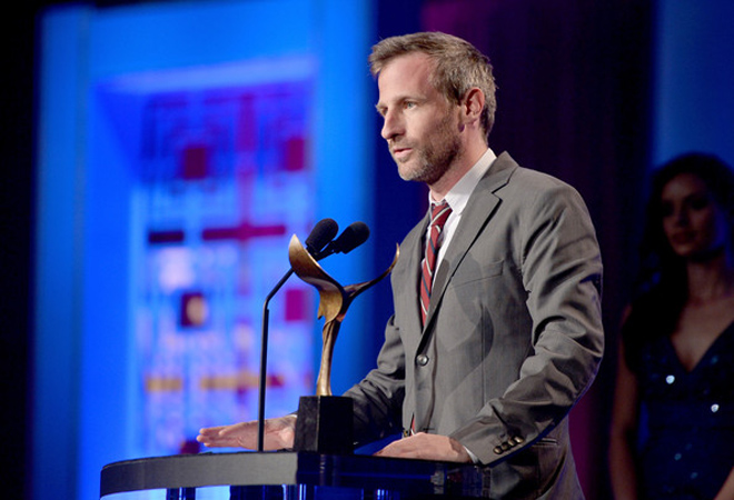 Spike Jonze Sweeps the Writers Awards Los Angeles Magazine