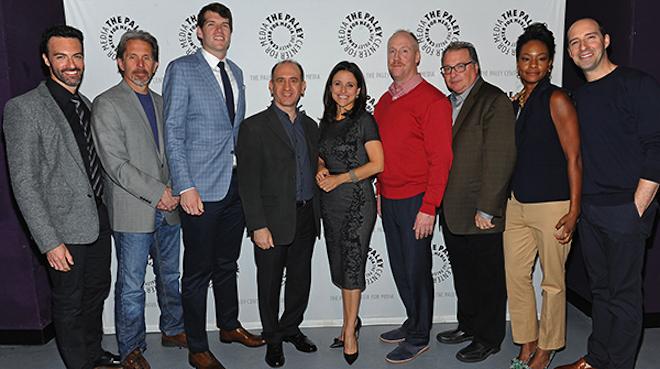 House Of Cards Cast Season 6