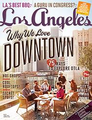 Los Angeles magazine - May 2014